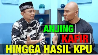 Download Video PEMBAWA ACARA HITAM PUTIH KAFIR, JANGAN DI TONTON.. SERIOUSLY?! (Feat Ustad Widjayanto) MP3 3GP MP4