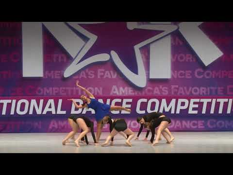 Best Contemporary // I OF THE STORM - PREMIER SCHOOL OF DANCE [Denver, CO]