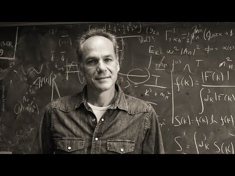 Dr. Marcelo Gleiser — Island of Knowledge: The Limits of Science & the Search for Meaning. (видео)