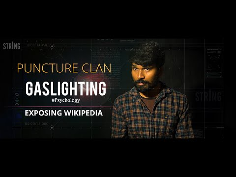 #Wikipedia SCAM | AntiNationals & Puncture Clan | Part 2