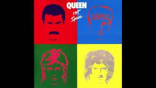 Queen Feat. David Bowie - Under Pressure (Vocals Half-Step Out of Key & Off Beat)