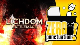 Video Lichdom: Battlemage (Zero Punctuation) MP3, 3GP, MP4, WEBM, AVI, FLV Juni 2018