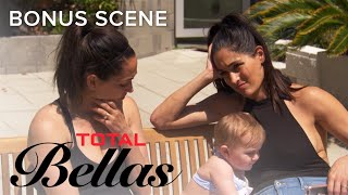 Nonton Nikki Bella Consults With Family After Calling Off The Wedding   Total Bellas   E  Film Subtitle Indonesia Streaming Movie Download