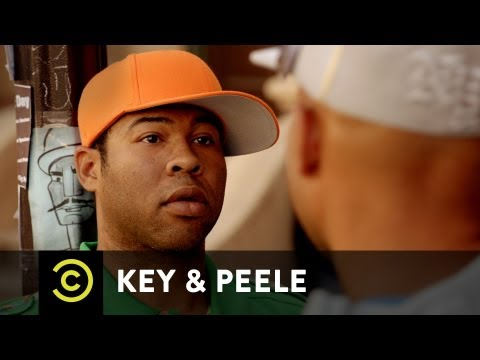 Key And Peele - Dueling Hats