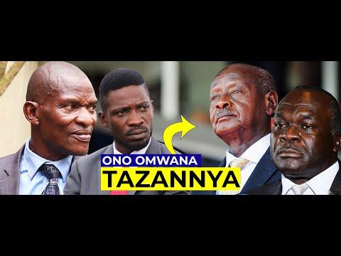 Tamale Mirundi Reveals How Bobi Wine Destroyed Museveni & His Judiciary