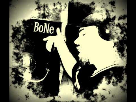Bone - A zene a zucca a zélet prod by Cett