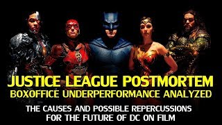 Video Justice League Underperformance: Causes and Repercussions MP3, 3GP, MP4, WEBM, AVI, FLV Mei 2018
