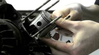 5. ScooterNations - Fitting A 70cc Cylinder Kit/Big Bore Kit