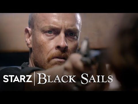 Black Sails 3.03 (Preview)