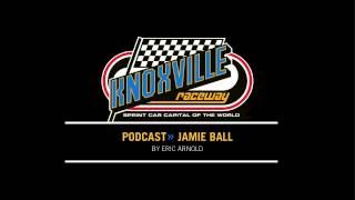 Jamie Ball