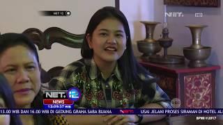 Video Sosok Kahiyang Ayu yang Dikenal dengan Sifat Bersahajanya - NET12 MP3, 3GP, MP4, WEBM, AVI, FLV Februari 2019