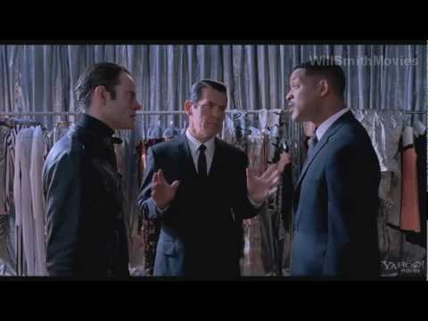 MIB3 Official Trailer.