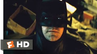 Batman v Superman: Dawn of Justice (2016) - Do You Bleed? Scene (2/10) | Movieclips