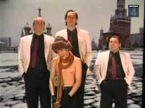 Как хохлы глумились над россиянами в 1999 году.