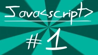 Tutorial #1 - JavaScript Basico -  Introduccion En JS