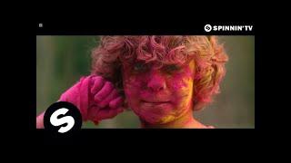 R3hab & Trevor Guthrie vídeo clipe Soundwave