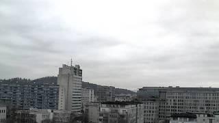 Ljubljana (Bežigrad) - 25.11.2015