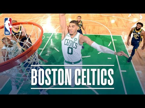 Video: Best of the Boston Celtics | 2018-19 NBA Season