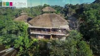 La Selva Amazon Eco-lodge & Spa