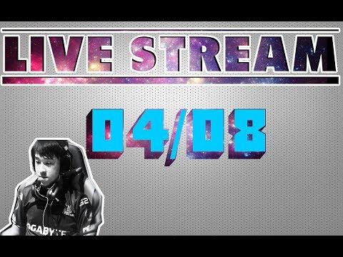 """KingOfWar Stream 4/8. Kèo Chặt """"Đồng"""" Trả Thù Đời"""