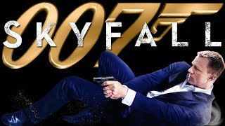 Nonton Skyfall (2012) Body Count Film Subtitle Indonesia Streaming Movie Download