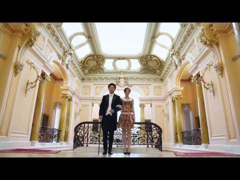 Sânge Vienez - videoclip de prezentare