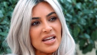 Video Kim Kardashian Reacts To Nicki Minaj Slamming Kylie Jenner & Travis Scott | Hollywoodlife MP3, 3GP, MP4, WEBM, AVI, FLV Oktober 2018