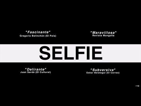 Selfie - Tráiler?>