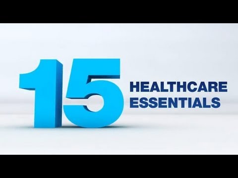 diabetes uk - The 15 healthcare essentials are the 15 basic health checks and services that everyone with diabetes -- whatever type -- should receive from their healthcare...