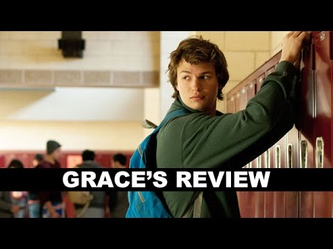 Men Women and Children Movie Review - Ansel Elgort : Beyond The Trailer