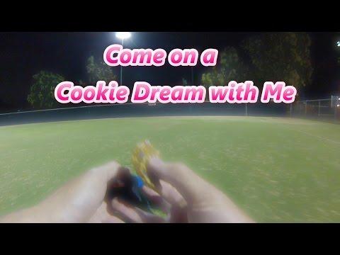 Wild Sox vs Weirdo with Beardo (The Cookie Dream)