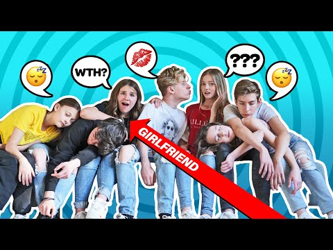 I HYPNOTIZED My Girlfriend On Camera To See How She Reacts! **SHOCKING CHALLENGE** 🤫🔮|Lev Cameron