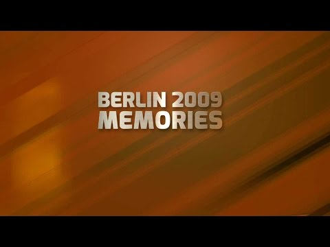 Berlin 2009 Final Four Memories