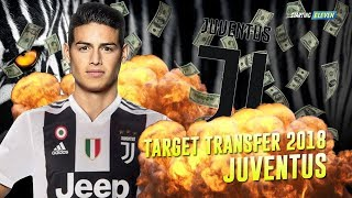 Video 7 Pemain Incaran Juventus di Bursa Transfer Januari 2019 - Rumor Transfer MP3, 3GP, MP4, WEBM, AVI, FLV Januari 2019