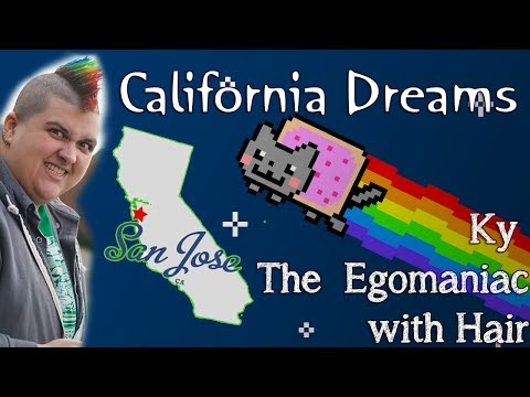 FtM Ky – California Dreaming and Colorful Tattoo