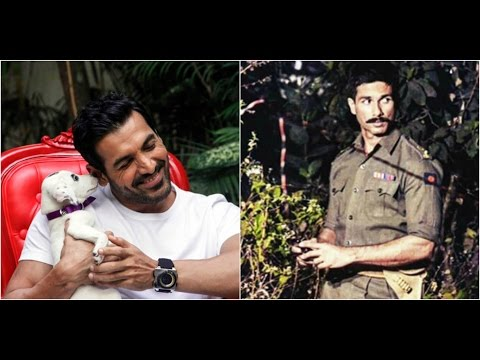 John Spotted Cuddling A Dog | Shahid Posts The 1st