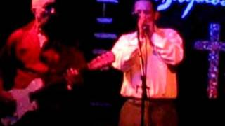Raoul and The Big Time, Junior Watson Bharath - Everythings Gonna Be Alright