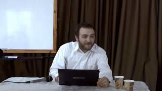 Часть 2. Взаимоотношения между евреями и неевреями в ТАНАХе.