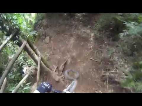 1º Etapa Downhill em Ituporanga