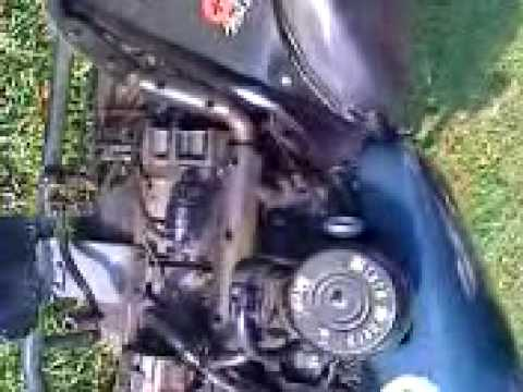 moto motor 1.6 de gol 3