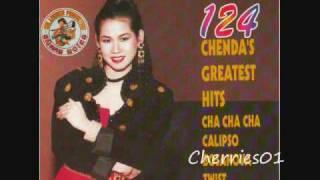 Chlangden CD 124 - Meng Keo Pichenda - Yu Yu Rom Mdorng