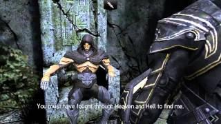 Video [HD] Infinity Blade II Ryth/Thane/Radriar Kill + One Ending MP3, 3GP, MP4, WEBM, AVI, FLV Desember 2018