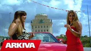 Enkeleda Bushati ft Kristina Sula - Qaje ti me lot (Official Video HD)