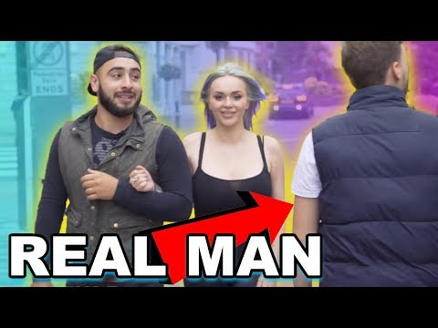 Video When She Wants A Real Man! download in MP3, 3GP, MP4, WEBM, AVI, FLV January 2017