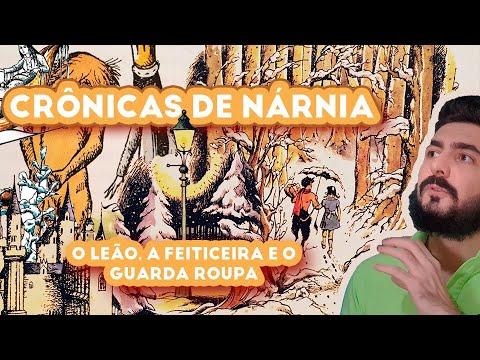CRÔNICAS DE NÁRNIA: O LEÃO, A FEITICEIRA E O GUARDA-ROUPA - CURIOSIDADES