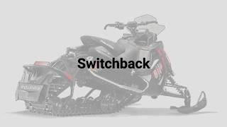 10. 2018 polaris switchback 800 xcr
