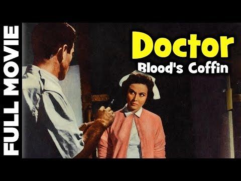 Doctor Blood's Coffin (1961) | British Horror Movie | Kieron Moore, Hazel Court