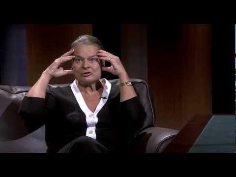 Tuomas Enbuske Talk Show - Jakso 12 - Vieraana Rita Tainola tekijä: tvviisi