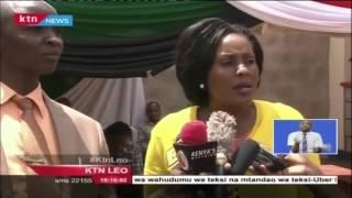 Wabunge Wataka Joho Abebe Msalaba Wake Mwenyewe