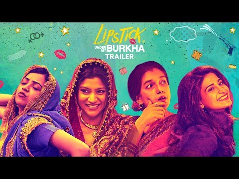 Lipstick Under My Burkha Movie Picture